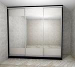 живописни вградени гардероби гланц