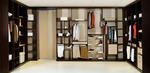 модерни мебели за дрешници